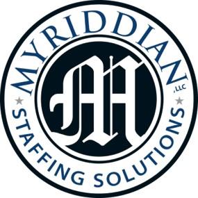 Myriddian Logo
